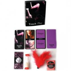 TOUCH PLAY JUEGO PAREJA - Imagen 1