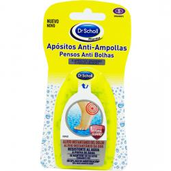 DR. SCHOLL APOSITOS ANTI-AMPOLLAS 5 GRANDES