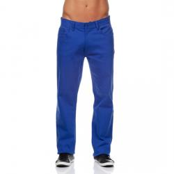 PANTALONES 5 BOLSILLOS INDIAN AZUL ROYAL