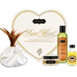 KAMASUTRA PURE HEART KIT