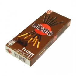 MIKADO CHOCOLATE 39 GR