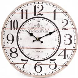 RELOJ DE PARED LONDON