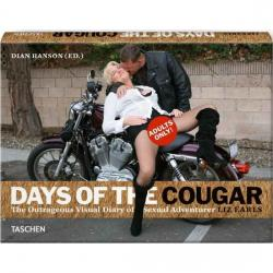 DAYS OF THE COUGAR - Imagen 1