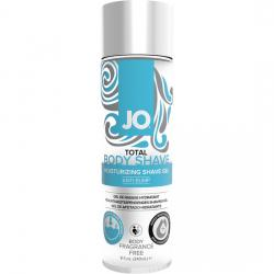 JO BODY SHAVE GEL POST DEPILATORIO 240 ML - Imagen 1