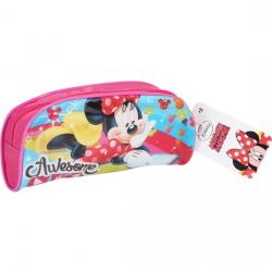 ESTUCHE ESCOLAR, DISNEY -MINNIE-