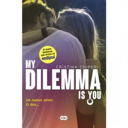 MY DILEMMA IS YOU - Imagen 1