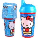 VASO BEBEDOR HELLO KITTY