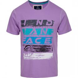 CAMISETA SOTAVENTO BEACH - PURPLE