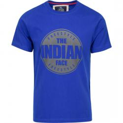CAMISETA INDIAN FREESTYLE - ROYAL BLUE - Imagen 1