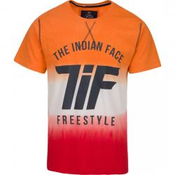 CAMISETA FREESTYLE COLOR - WHITE