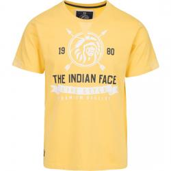 CAMISETA INDIAN LIFE STYLE - YELLOW