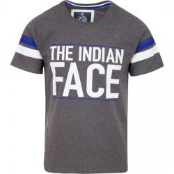 CAMISETA INDIAN SPORT - DARK GREY - Imagen 1