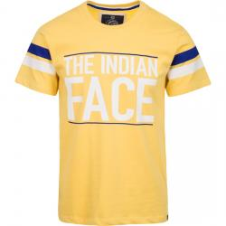 CAMISETA INDIAN SPORT - YELLOW