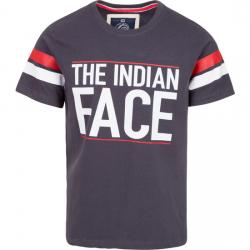CAMISETA INDIAN SPORT - NAVY BLUE - Imagen 1