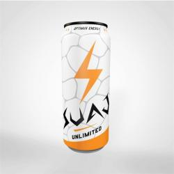 SUAJ ULTIMED BEBIDA ENERGÉTICA 500ML