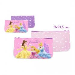 Estuche Plano, DISNEY, -PRINCESS-