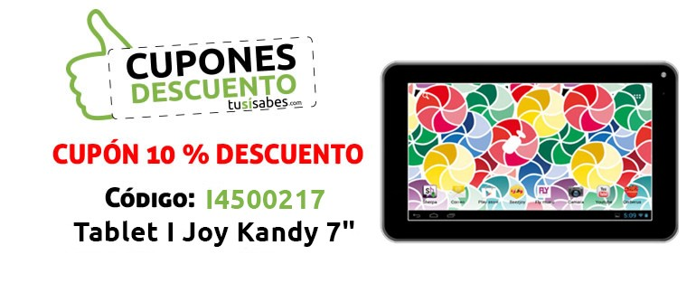 Tablet I Joy Kandy
