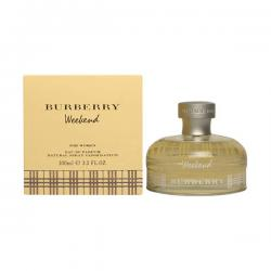 Burberry - WEEKEND WOMEN edp vapo 100 ml - Imagen 1