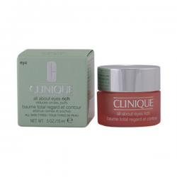 Clinique - ALL ABOUT EYES rich 15 ml - Imagen 1