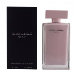 Narciso Rodriguez - NARCISO RODRIGUEZ FOR HER edp vapo 100 ml - Imagen 1