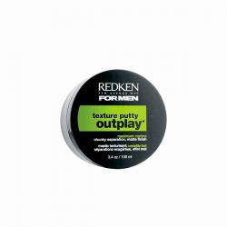 Redken - REDKEN FOR MEN texture putty outplay 100 ml - Imagen 1