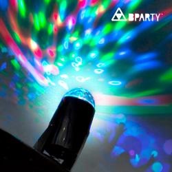Proyector LED Multicolor B Party - Imagen 1