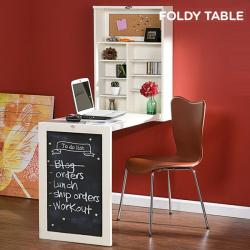 Escritorio Plegable de Pared Foldee Table W - Imagen 1