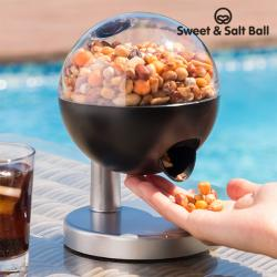 Dispensador de Caramelos y Frutos Secos Sweet & Salt Ball Mini - Imagen 1