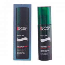 Biotherm - HOMME AGE FITNESS soin nuit 50 ml - Imagen 1