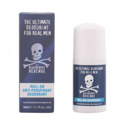 The Bluebeards Revenge - BODY deo roll-on anti-perspirant 50 ml - Imagen 1