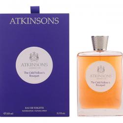 Atkinsons - THE ODD FELLOW'S BOUQUET edt vaporizador 100 ml