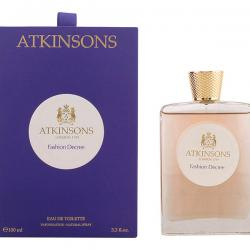 Atkinsons - FASHION DECREE edt vaporizador 100 ml