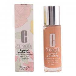 Clinique - BEYOND PERFECTING foundation + concealer 06-ivory 30 ml