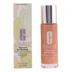 Clinique - BEYOND PERFECTING foundation + concealer 07-cream 30 ml