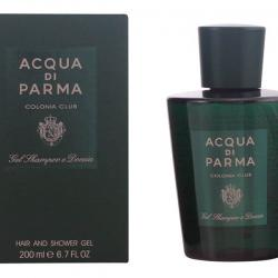 Acqua Di Parma - COLONIA CLUB hair&shower gel 200 ml