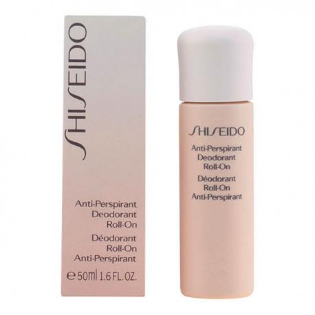 Shiseido - DEODORANT anti-perspirant roll-on 50 ml - Imagen 1