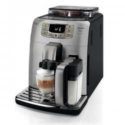 Philips Saeco Intelia Deluxe Espresso machine Acero inoxidable - Imagen 1