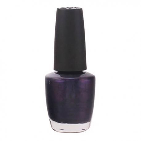 Opi - OPI NAIL LACQUER NLR54-russian navy 15 ml - Imagen 1