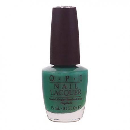 Opi - OPI NAIL LACQUER NLH45-jade is the new black 15 ml - Imagen 1