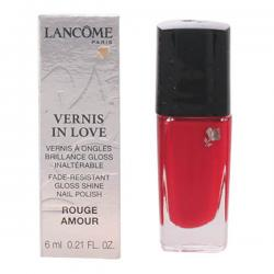 Lancome - VERNIS IN LOVE 160N-rouge amour 6 ml