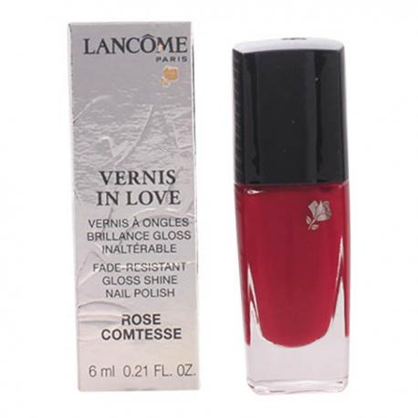Lancome - VERNIS IN LOVE 246N-rose comtesse 6 ml - Imagen 1