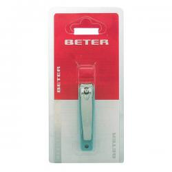 Beter - NAIL CLIPPER with nail catcher 1 pz
