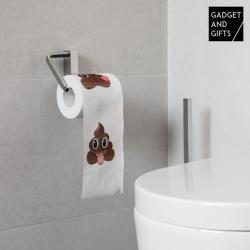 Papel Higiénico Poo Emotion Gadget and Gifts