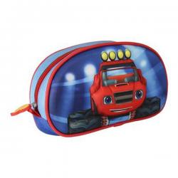 Estuche Escolar 3D Blaze and the Monster Machines 156 - Imagen 1