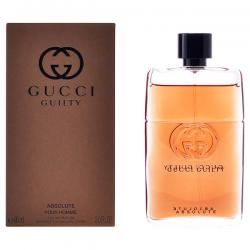 Perfume Hombre Gucci Guilty Homme Absolute Gucci EDP - Imagen 1