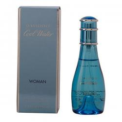Perfume Mujer Cool Water Woman Davidoff EDT - Imagen 1