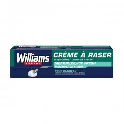 Crema de Afeitar Ice Fresh Williams - Imagen 1