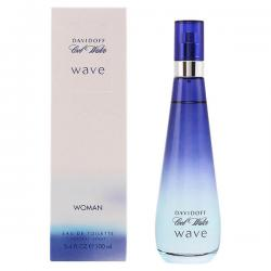 Perfume Mujer Cool Water Wave Davidoff EDT - Imagen 1