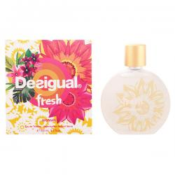 Perfume Mujer Fresh Woman Desigual EDT - Imagen 1