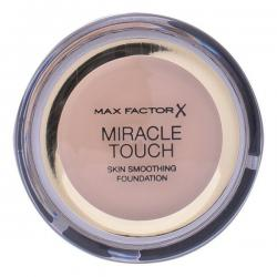 Maquillaje Compacto Miracle Touch Max Factor - Imagen 1